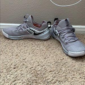 Nike Free Metcon shoes